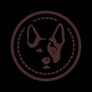 Logotipo oficial da Brooter